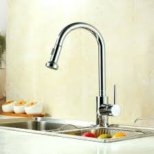 black faucets black kitchen faucets pull out spray copper single handle kitchen