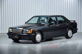 50 best used mercedes benz 190 class for sale savings from 3 659