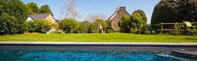 chambre d hote piscine bretagne la piscine chambres du cosquer chambres d hôtes monts d