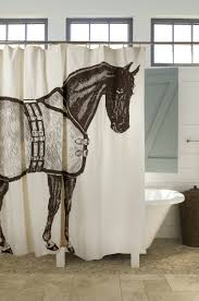 Horse Shower Curtains Sale Top 20 Shower Curtains Decoholic