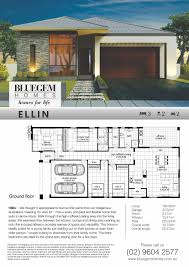 ellin bluegem homes