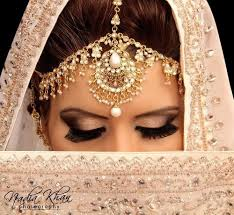 south asian makeup and ornaments