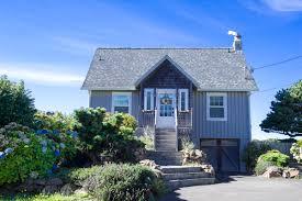 sea cliff cottage oregon beach vacation rentals
