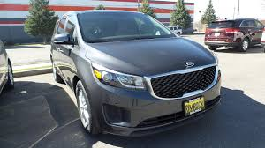 2016 kia sedona for sale in billings montana at rimrock