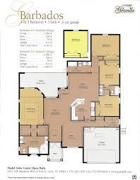 Custom Built Homes Floor Plans Custom Built Homes From The 170 U0027s Grande Const Port