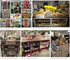 Easter Decorations Selfridges by Uk 2016 Easter Retail Preview Fung Global Retail U0026 Technology