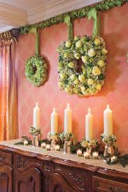 christmas dinner decorating ideas southern living