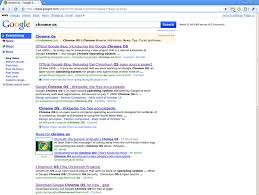new google homepage design test the brand new google homepage redesign yourself screenshots