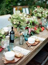 farm to table dinner appetizer table from our farm to table dinner with the nevada county