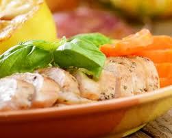 cuisine blanc de poulet recette blancs de poulet aux carottes seb