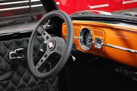 Vw Beetle Classic Interior Chip Foose Foose Design