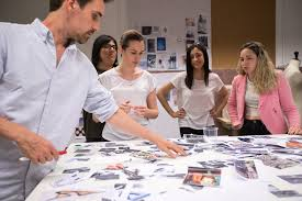 design management elisava students of the master in art direction of elisava participate in
