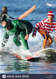 male surfers as green lantern u0026 where u0027s wally blackie u0027s halloween