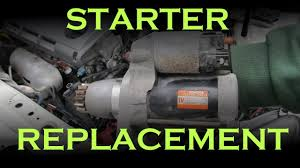 are lexus and toyota parts the same starter replacement toyota lexus youtube