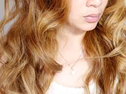can hair be slightly curly or wavy how to get curly hair to turn into wavy hair with pictures