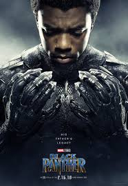 black panther character posters reveal the cast costumes collider