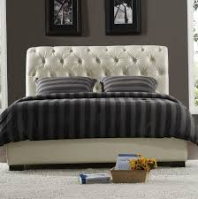 Leather Headboard King Amazing King Size Headboards Canada 74 For Your Leather Headboard