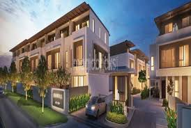 Row Houses For Sale In Bangalore - villas in bangalore villa for sale in bangalore