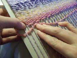 How To Make A Rag Rug Weaving Loom Best 25 Rug Making Ideas On Pinterest Diy Rugs Rag Rug Diy And