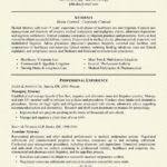Healthcare Resume Objective Examples by Sample Resume New Attorney Resume Sle Lawyer Resume Objective