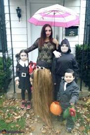 Addams Family Halloween Costumes Nightmare Christmas Costume Halloween Costume Contest