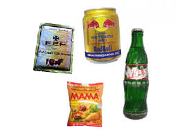 alcoholic drinks brands dropping names myanmar u0027s best known brands the myanmar times