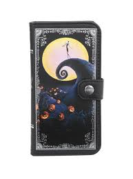 the nightmare before christmas iphone 6 case topic
