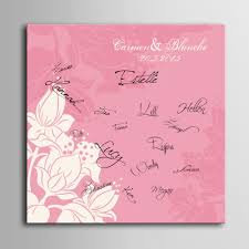 wedding signing board online shop guest signature party gift wedding canvas signing