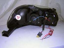 how to install led lights in car headlights general installation guide to install aftermarket projector headlights