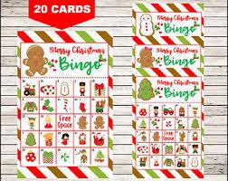 printable christmas bingo cards pictures christmas games christmas bingo game christmas carol bingo