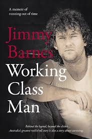 Jimmy Barnes Official Website Author Events Dymocks