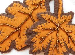 40 best felt fall crafts images on fall crafts