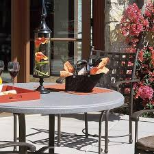Granite Table Faux Granite Table Tops Patio Table And Outdoor Table Tops Tropitone
