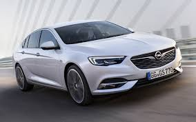 opel insignia opel insignia grand sport 2017 wallpapers and hd images car pixel