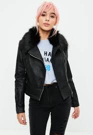 biker waistcoat coats u0026 jackets women u0027s coats online uk missguided