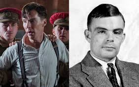 turing movie the imitation game u0027 who was the real alan turing biography com