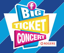 family channel presents big ticket concert milk and coco