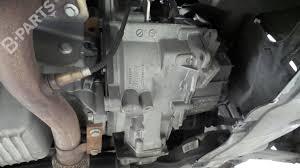 manual gearbox fiat bravo ii 198 1 4 t jet 24867