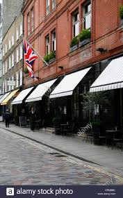 covent garden hotel on monmouth street seven dials london uk