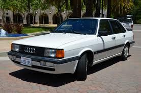service manual audi 4000 ebay your next winter car 1984 audi