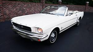 mustang for sale by owner sold 1965 ford mustang convertible one owner car town