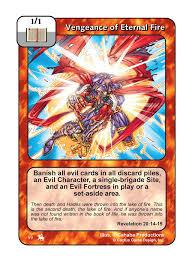 Card Game Design Redemption Ccg Home Facebook