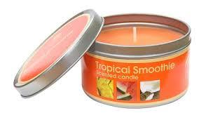 la cuisine des saveurs remises bougies bougie pour la cuisine parfum saveurs tropicales