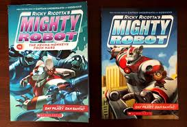 ricky ricotta the ricky ricotta series is now in full color with mini comics