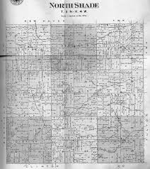 Michigan Township Map by Gratiot Co Mi Usgenweb Addresses For Research