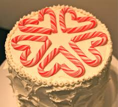 candy cane cake luvcrumbs