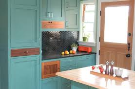 Ideas For Painting Kitchen Cabinets How To Paint Your Kitchen Cabinets Freshome
