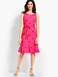 pictures of dresses new arrivals dresses talbots