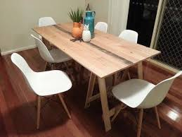 28 best ideas for the house images on pinterest trestle tables