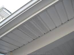 Vent Bathroom Fan To Soffit Attic Ventilation What You Need To Know And What Your Contractor